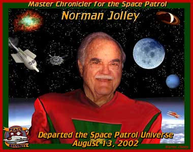 Norm Jolley Feb 2002