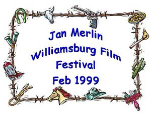 Williamsburg Festival 1999