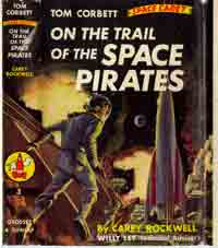 On the Trail of Space Pirates