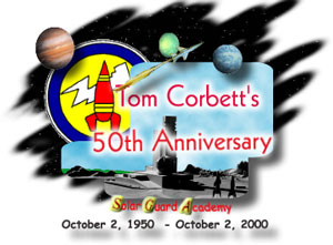 Tom Corbett's 50th Anniversary